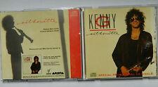Kenny G 1988 Silhouette Special Promo Single CD Soul Smooth Jazz Music NM