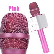 Q9 Wireless Karaoke Microphone USB Player Handheld Bluetooth 4.0 KTV Speaker MIC
