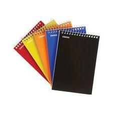 "Staples Memo Pads 4"" x 6"" College Assorted 50 Sh./Pad 5 Pads/PK (11494) TR11494N"