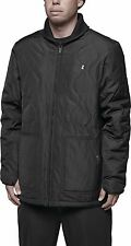 NWT 32 ThirtyTwo Annex Bomber Snowboard Mens L Large Black Jacket ac737