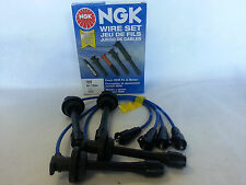 """1997-1999 Toyota Corolla NGK Ignition Spark Plug Wire Set """"TE64"""""""