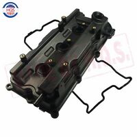 Valve Cover w/ Gasket  Driver Side Left LH For Altima Maxima Murano I35 3.5L NEW