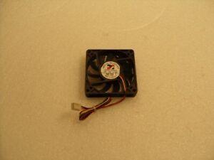 ARX FD1270-S3053C Case Cooling Fan 70m x 15mm 3Pin