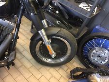 Frontfender Harley Fatboy 140 / 75 R 17 FatBob Heritage Slim Custom usw