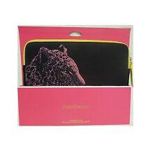 """Juicy Couture 10"""" Tablet Case - Snow Leopard Black"""