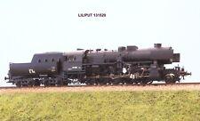 Liliput 131520 FS Br.52 Locomotiva a vapore Dep.loc. VE