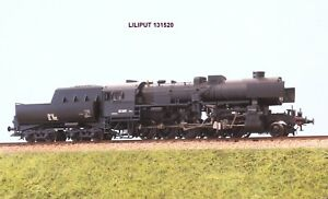 LILIPUT 131520-1 locomotiva a vapore BR 52 dep. Loc. Firenze ep. II