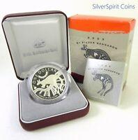 2003 KANGAROO PROOF Silver Coin