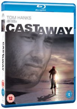 Cast Away (Blu-ray, 2012)