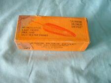 Vintage JUNIOR HUSKIE DEVLE with Original Box - See Description