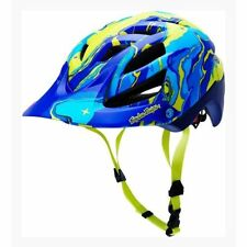 Troy Lee Designs Mountain Cycling Helmets