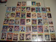 COMPLETE L.E. Box Set Don Mattingly INSERT Cards 49 1985-90's ALL SLEEVED MINT $