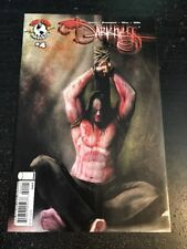 The Darkness#4 Incredible Condition 9.0(2008) Broussard Art!!