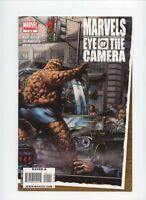 Eye of the Camera #1 Marvel Comics