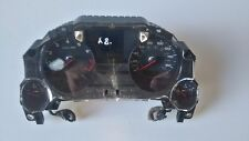 AUDI A8 D3 Instrument Cluster MPH Speedometer 4E0920950R