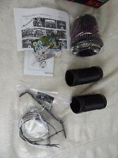 K&N 57i INDUCTION KIT 57-0680 BMW E81/82/87/88/90/91/92/93 & E84 DI - NEW