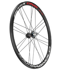 NEW Campagnolo Bora One 35 Carbon Clincher or Tubed Rear Wheel Bright Label
