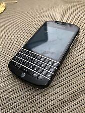 **BlackBerry Q10 - 16GB - Black Smartphone for AT&T ATT**