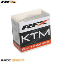 RFX Race Series Track Pack Bolt Kit Euro Style KTM SX 125 150 250 2018 2019 2020