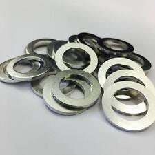 25 x Aluminium Sump Plug Washers - 14x22x2 - Mitsubishi