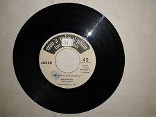 """The Diabolic Soul Invention/Fabio Concato–Disco  45 Giri 7"""" Ed.Promo Juke Box"""