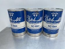 Lot Of 3 Sporlan Catch-All Filter Drier RC-4864 Standard Activated Core Valve