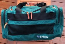 Vintage Gander Mountain Duffel bag Tote Hunting Fish Camp Bug Out Tactical Gear