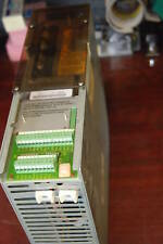 Indramat Tdm 2.1-30-300-Wo Ac Servo Controller