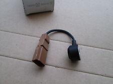 Nuevo GENUINO AUDI VW Motor Knock Sensor 06F905377 New Genuine Part