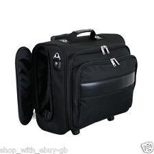 PREP. del potere esecutivo Trolley Borsa / Custodia portatile viaggio valigia vestiti borse business