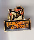 RARE PINS PIN'S .. TV RADIO PRESSE JOURNAL AGRICULTURE LA MARNE AGRICOLE 51 ~B6