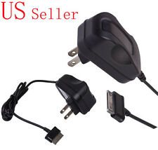 USA NEW Samsung Galaxy Tab AC Adapter Battery Charger Cord Plug 10.1 7.0 7.7 8.9