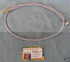 1583 TRASMISSIONE CAVO CONTACHILOMETRI VESPA 150 160 180 GS
