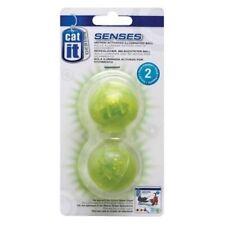 Catit Senses Motion Activated Balls - 2 pack