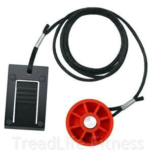 TREADMILL KEY 208603 - Magnet - Safety - Nordictrack - Proform - Weslo - Reebok