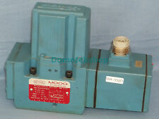 Netstal Moog D661Z2902G P80HXAAFNEA2 963.364 8020 Hydraulic Valve