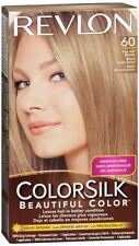 ColorSilk Hair Color 6A Dark Ash Blonde 1 Each