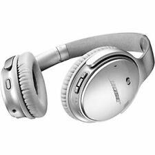 Bose QuietComfort 35 II Wireless Headphones, Noise  Cancelling Silver *HK*