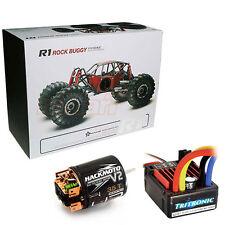 Gmade Crawler R1 1:10 Rock Buggy RC Cars Kit GM51000 w/ESC Motor Combo #CB0852