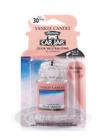 Yankee Candle Ultimate Car Jar 3D Car Air Freshener PINK SANDS