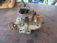 67 68 69 70 DODGE DART SMALL BLOCK V8 273 318 CARTER 2 BARREL CARBURETOR OEM
