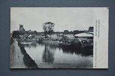 R&L Postcard: La Gorgue Estaires  France, Pruvost