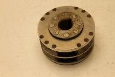 Honda XL 125 XL125 #4156 Rotor / Flywheel