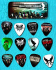 HOLLYWOOD UNDEAD -- Guitar Pick Tin includes 12 Guitar Picks