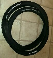 WTB Tubeless Bicycle Tyres