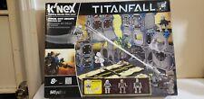 K'nex Titanfall - Angel City Escape Building Set
