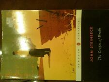 The Grapes of Wrath: John Steinbeck (Paperback)