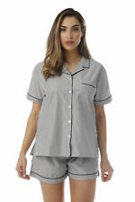 Cocoom Button Down Pajama Short Set