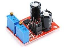 NE555 Adjustable Frequency Signal Pulse Square Wave Generator Module Duty Cycle