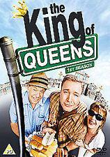 The King of Queens: 2nd Season DVD (2007) Kevin James, Schiller (DIR) cert 12 4